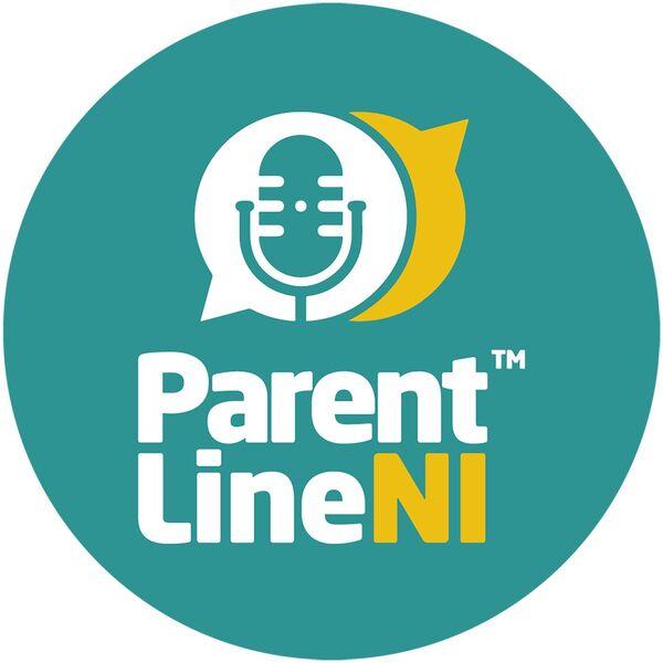 Parentline Podcast Podcast Artwork Image