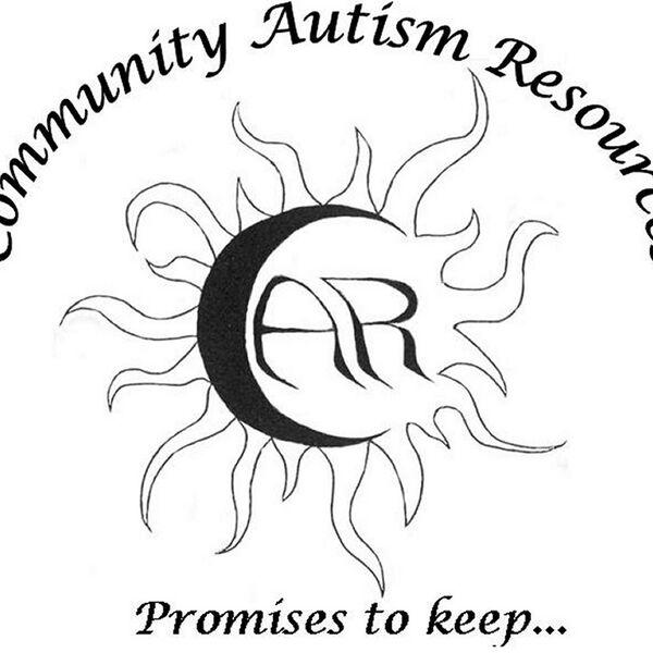Community Autism Resources Podcast Artwork Image