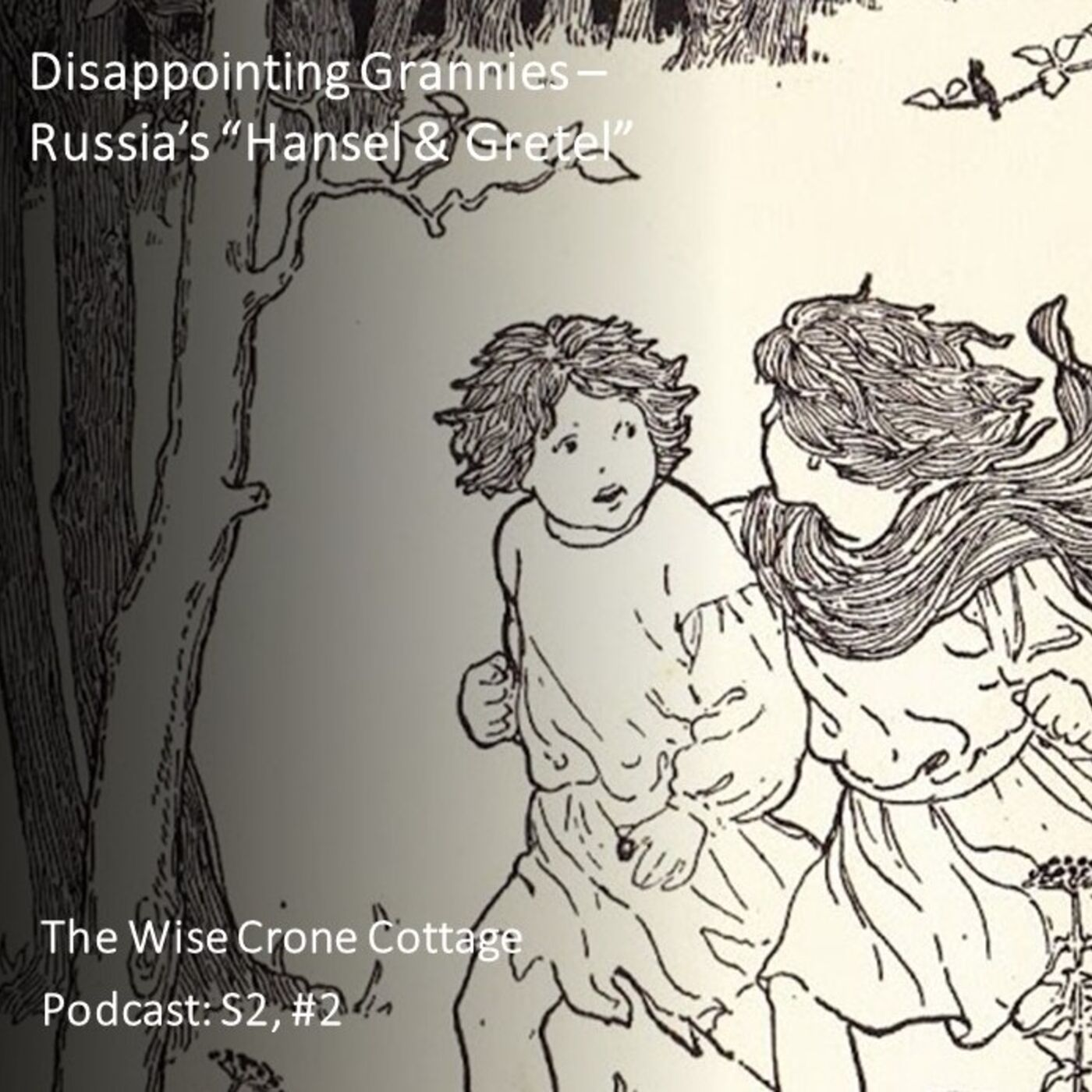 """Disappointing Grannies - Russia's """"Hansel & Gretel"""" (S2, #2)"""