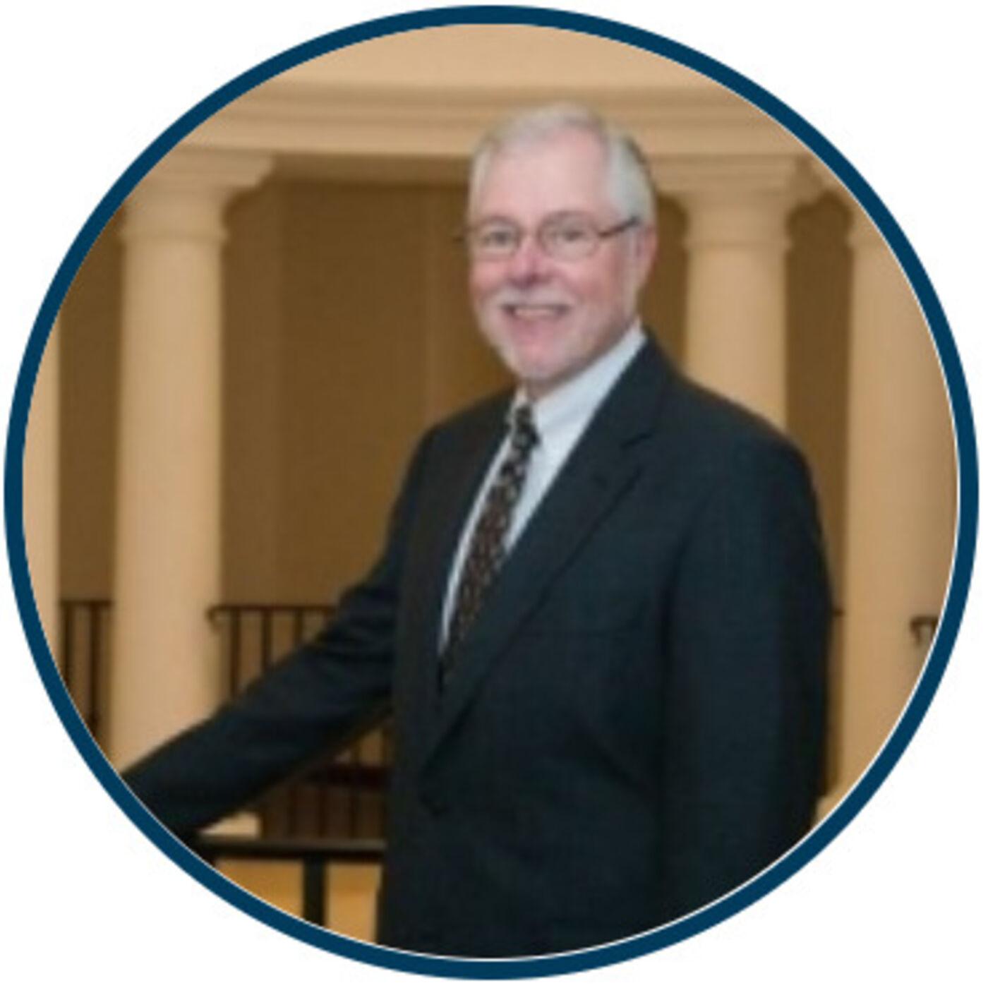 Dr. Mike McLean, Thomas Aquinas College