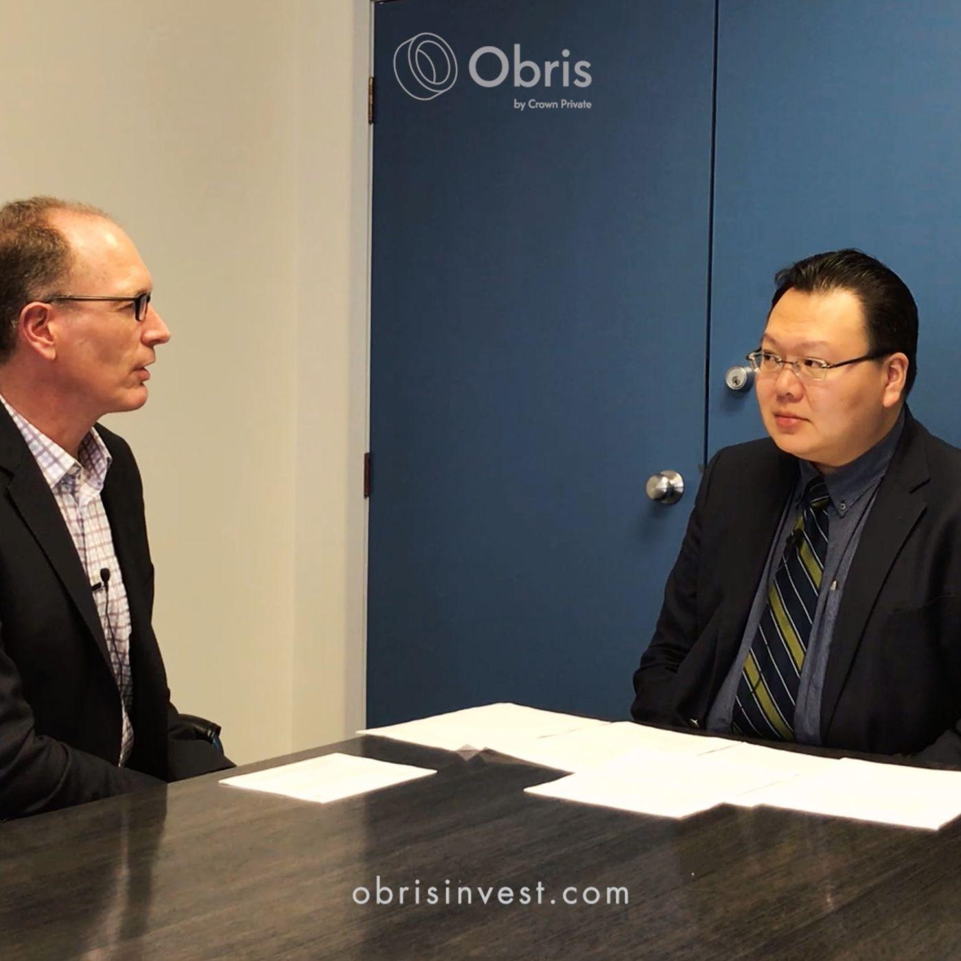 Episode 1: Marvin Yee on Deals