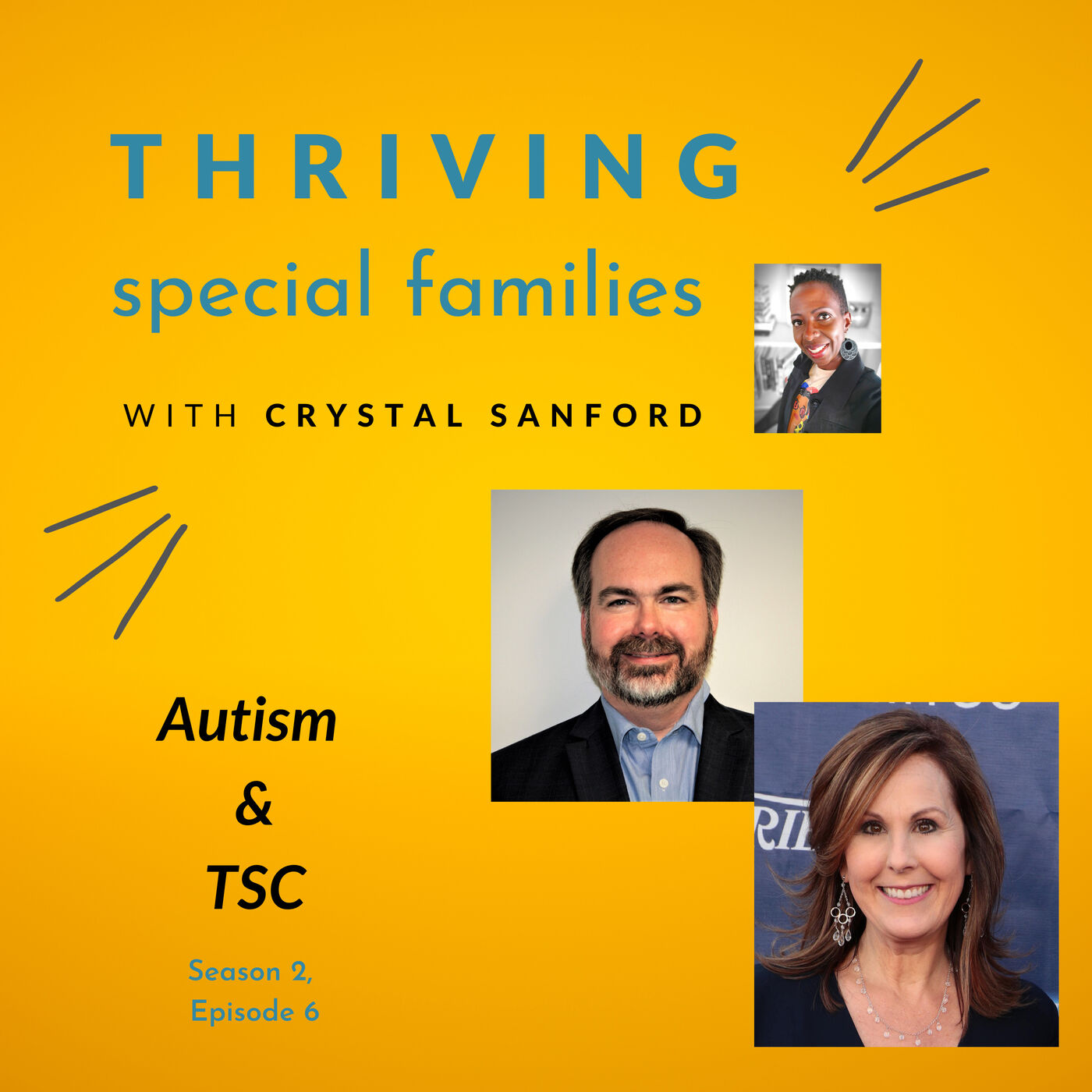 Autism and TSC