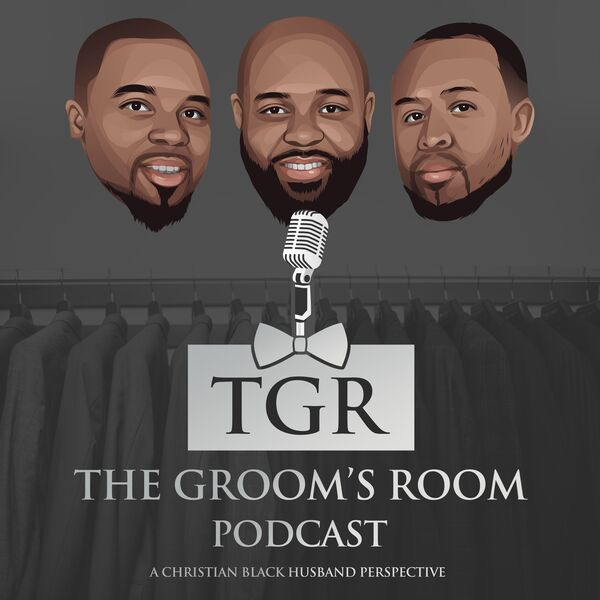 The Groom's Room Podcast  Podcast Artwork Image