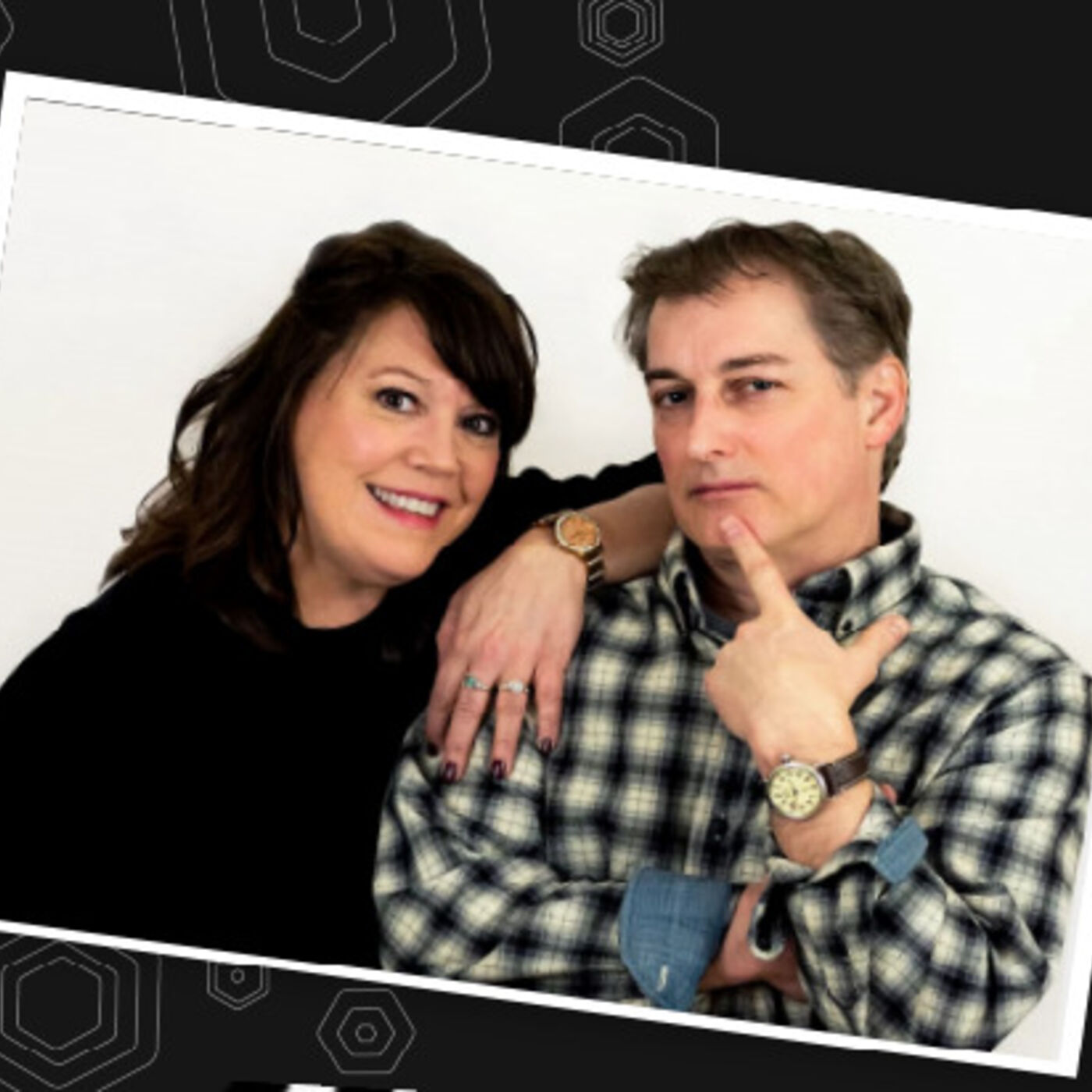 LIFT Your Story with David and Cindy Mulanos Podcasts Hosts Speaking to Love Money and Marriage