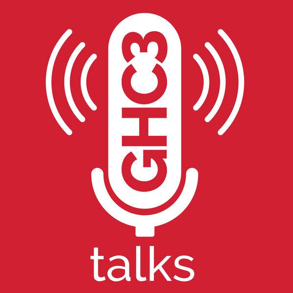 GHC3 Talks Podcast Artwork Image