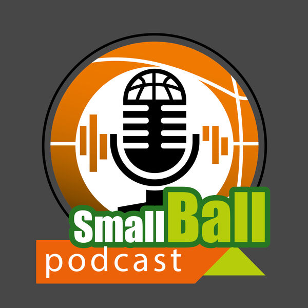 SmallBall Podcast Artwork Image
