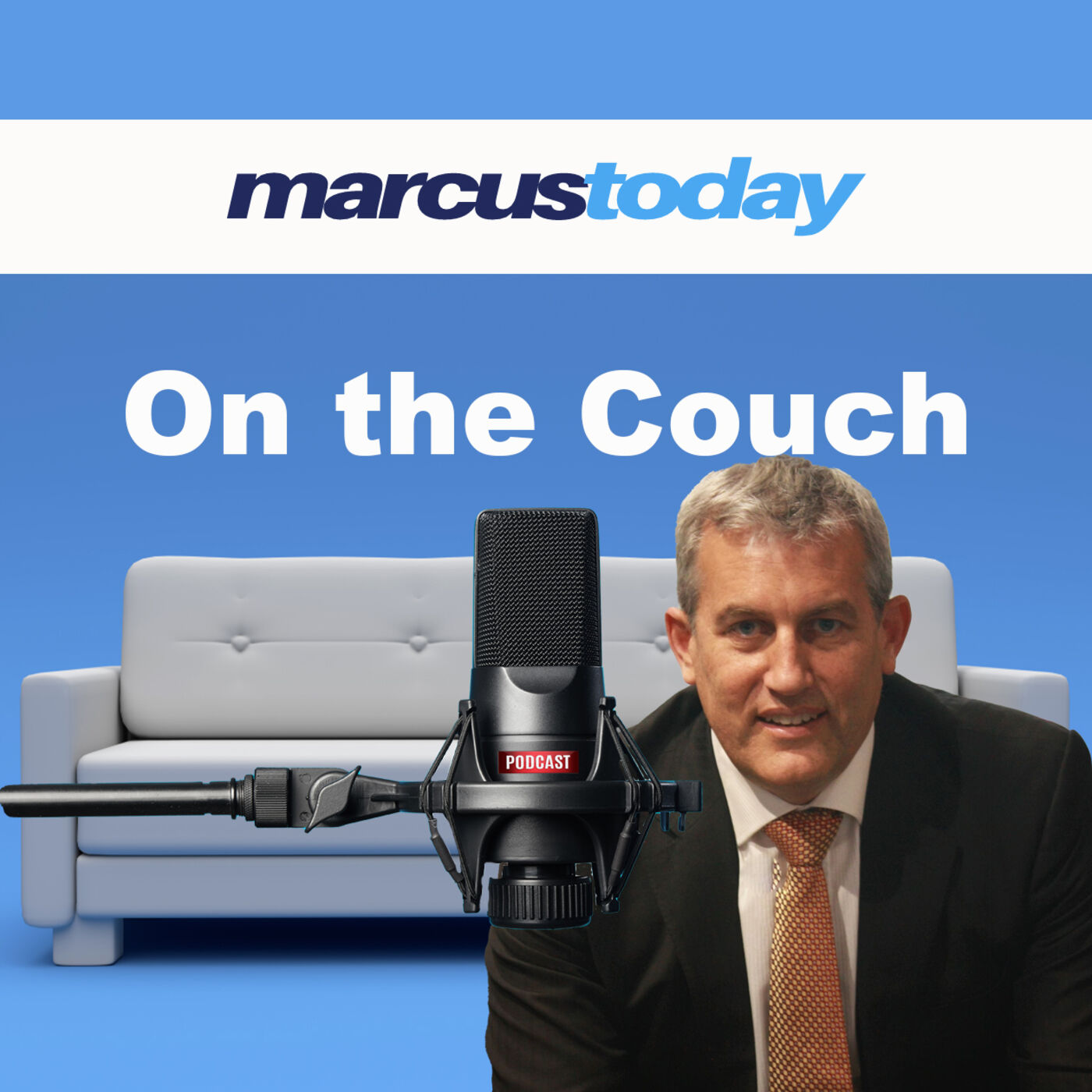On the Couch with Henry Jennings and Stockbroker Adam Dawes