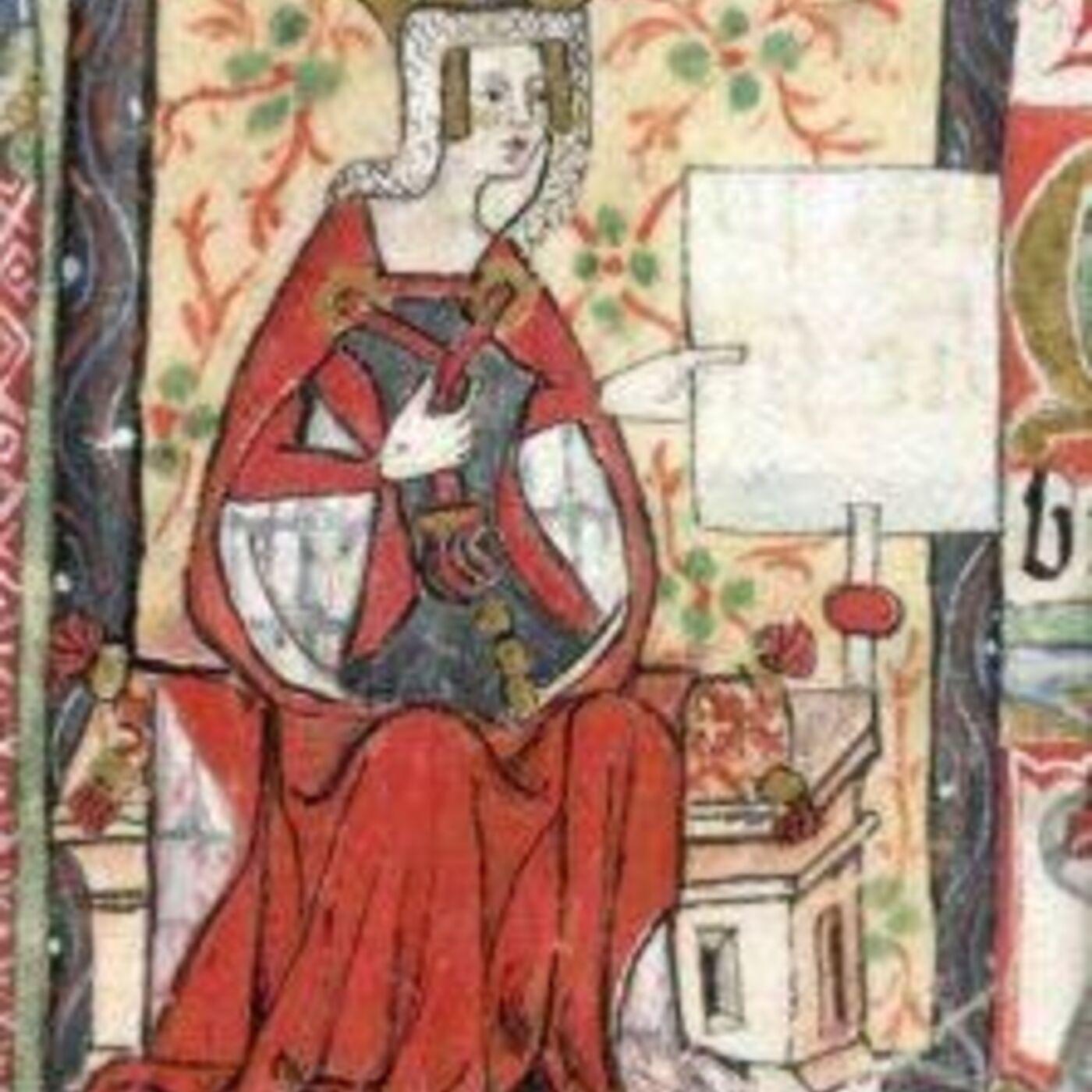 Warfare in Winchester: Empress Matilda's Last Stand