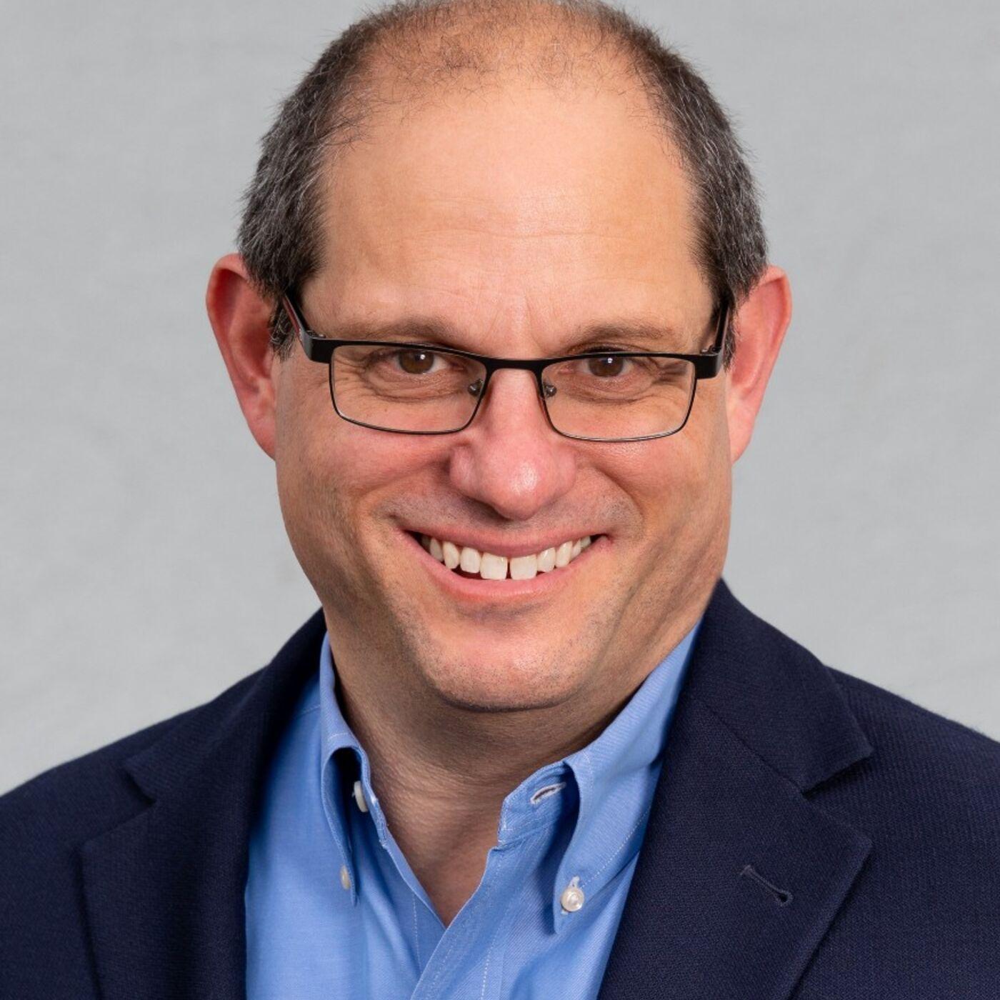 Steven Seiden of Acquired Data Solutions