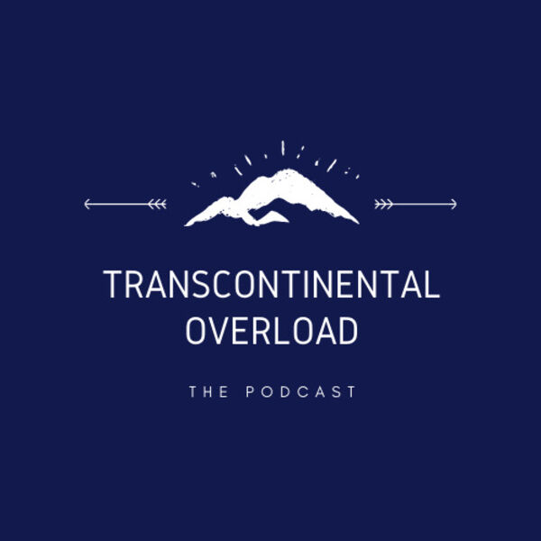 Transcontinental Overload Podcast Artwork Image
