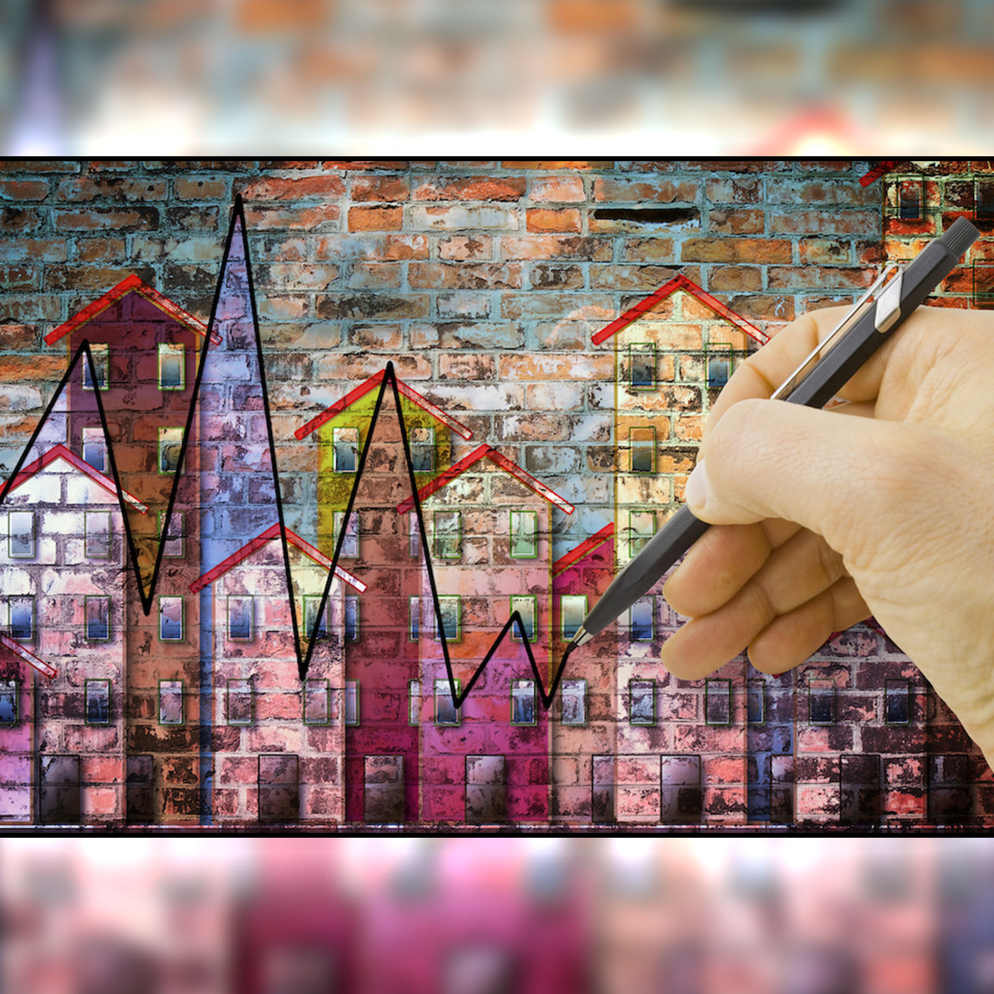 U.S. Cities Experiencing Downward Pressure On Housing Markets