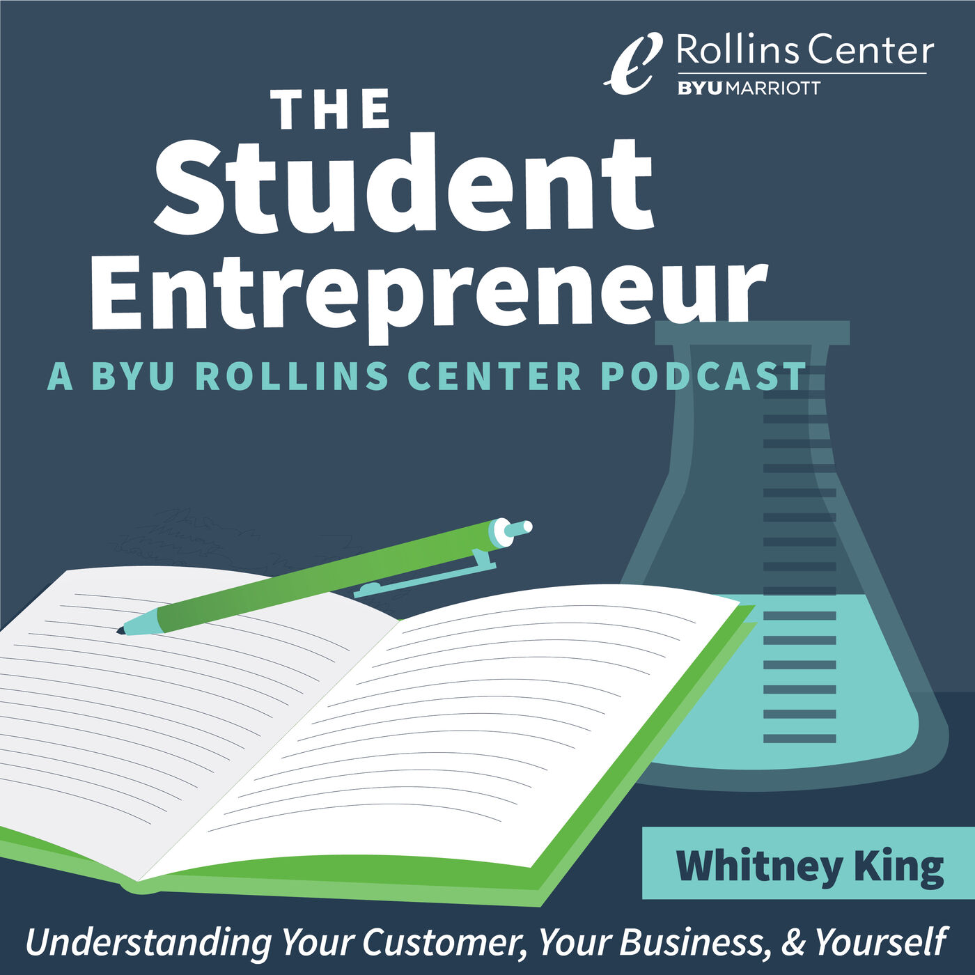 Whitney King - Understanding Your Customer, Your Business, and Yourself