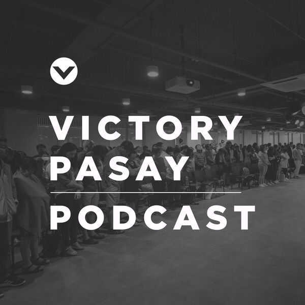 Victory Pasay Podcast Podcast Artwork Image