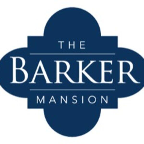 The Barker Mansion Podcast Podcast Artwork Image