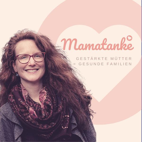 Mamatanke Podcast Artwork Image