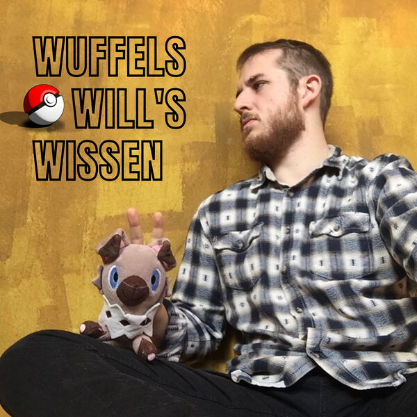 Wuffels will's wissen - Der Pokemon Podcast Podcast Artwork Image