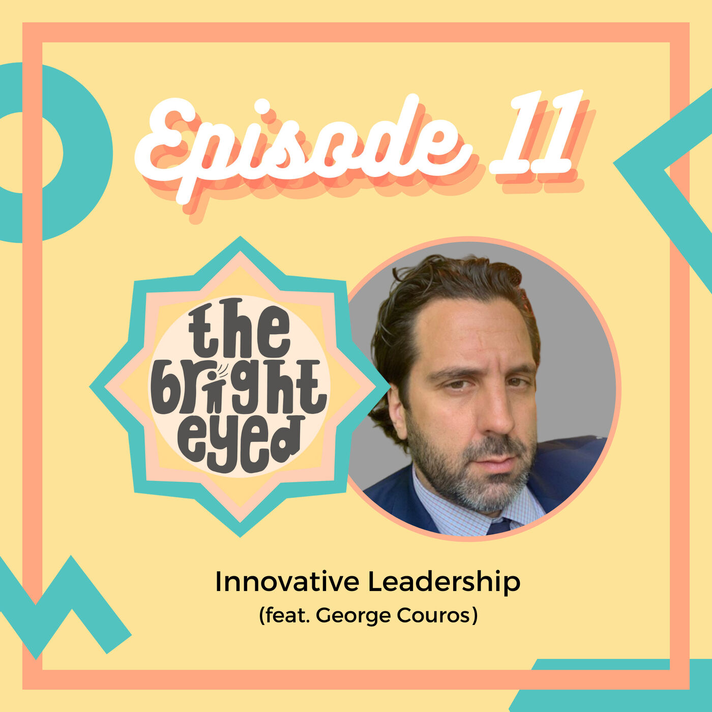 Innovative Leadership (feat. George Couros)