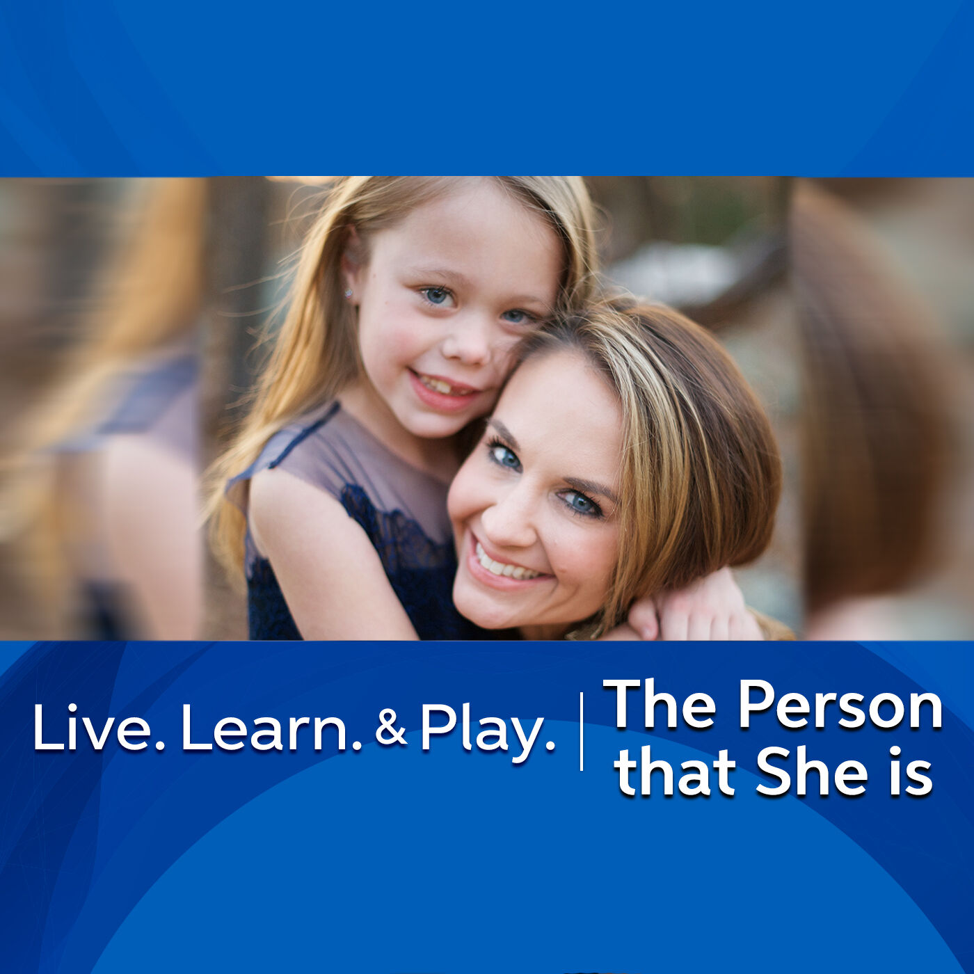 The Person that She is