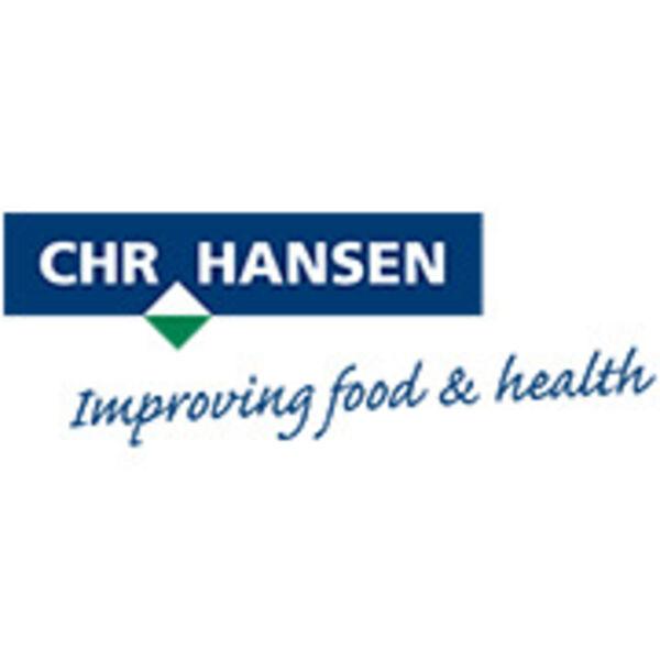 Chr. Hansen Investor Relations Podcast Artwork Image