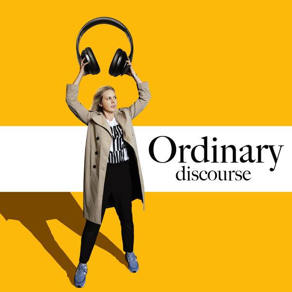Ordinary Discourse Podcast Artwork Image