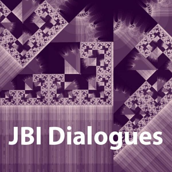 JBI Dialogues  Podcast Artwork Image