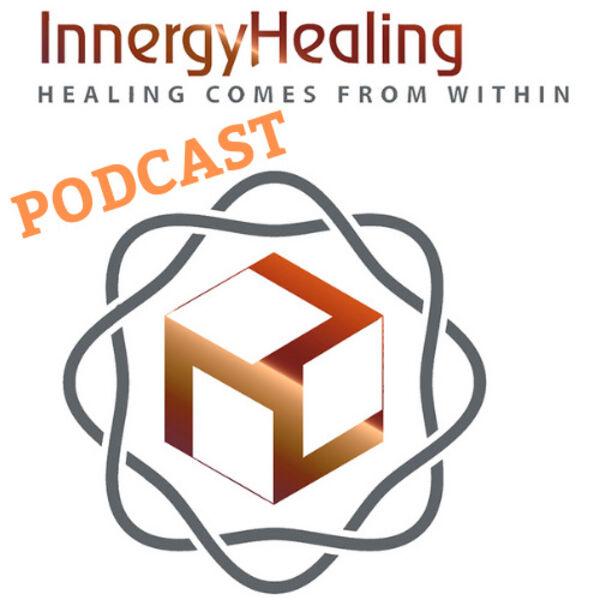 Innergy Healing Podcast Artwork Image