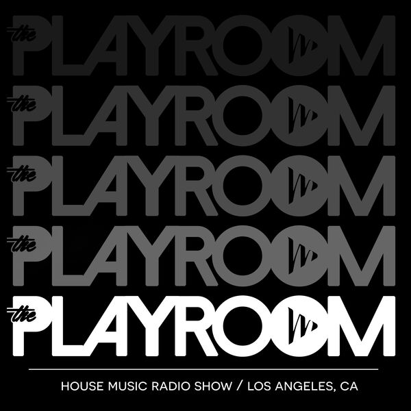 THE PLAYROOM Podcast Artwork Image