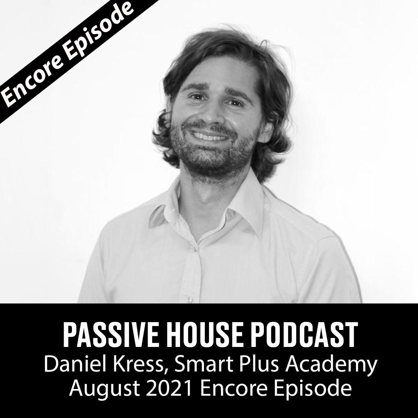 Encore: Daniel Kress, Smart Plus Academy