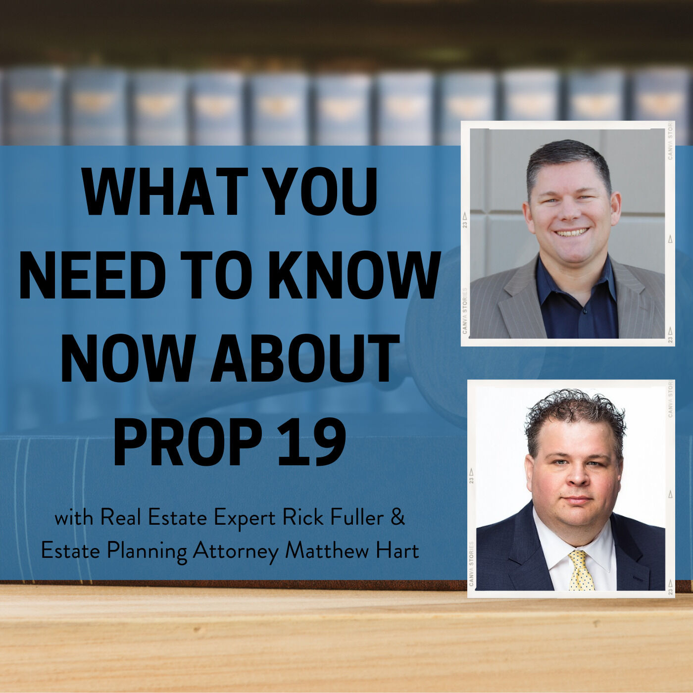 What You Need to Know NOW About Prop 19