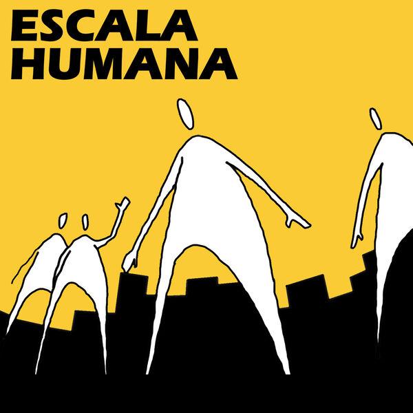 Escala Humana Podcast Artwork Image