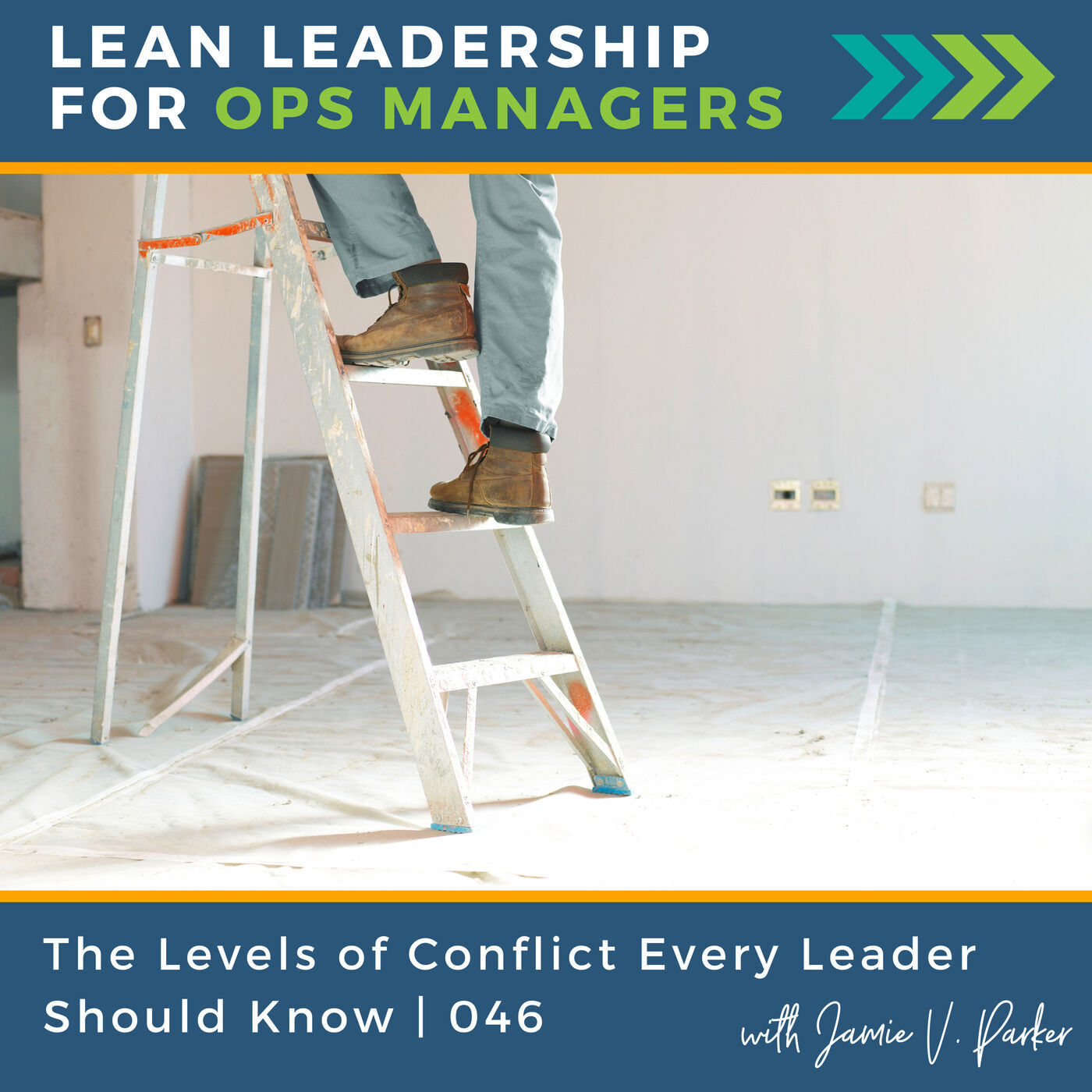The Levels of Conflict Every Leader Should Know   046