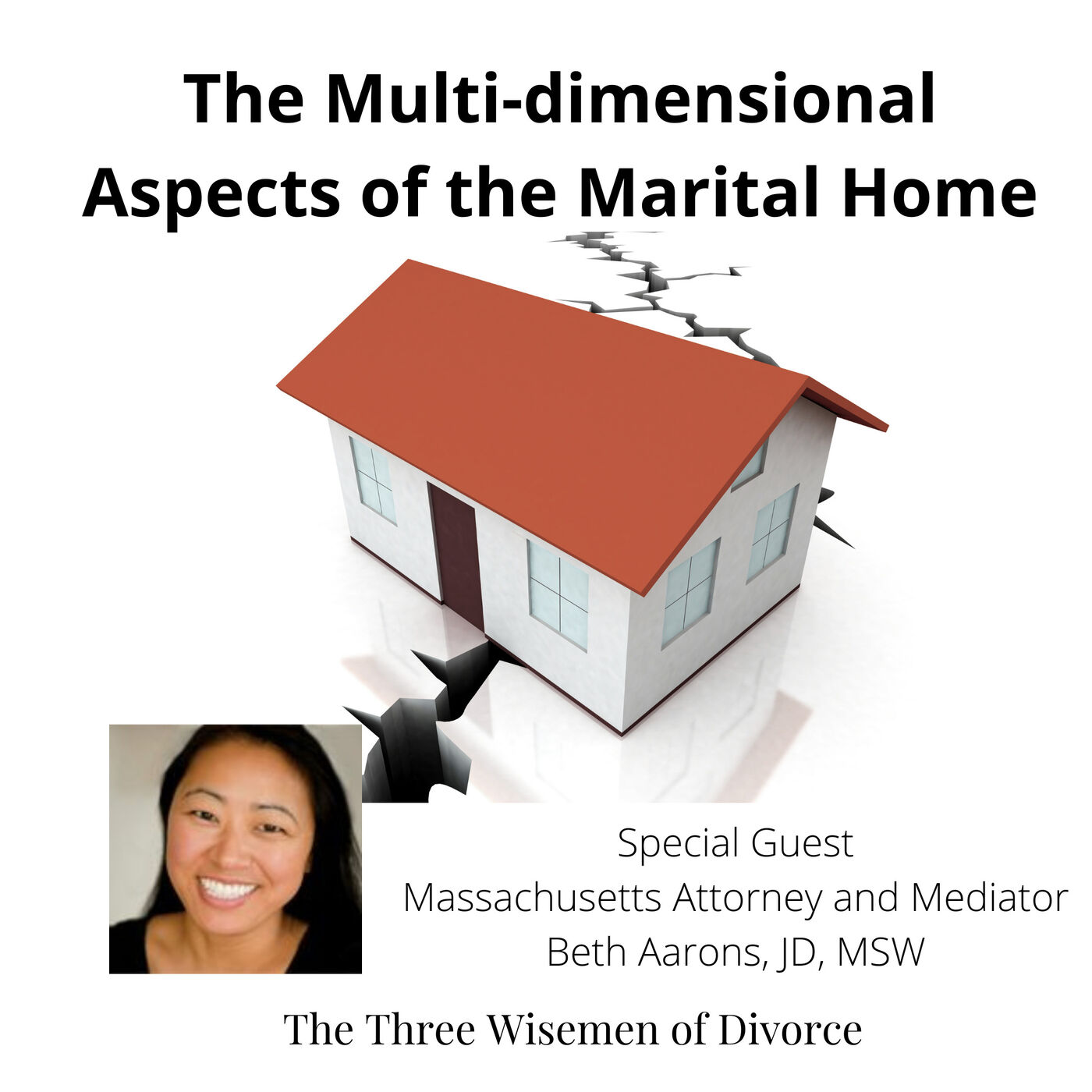 The Multi-dimensional Aspects of the Marital Home