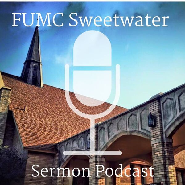 FUMC Sweetwater Podcast Artwork Image