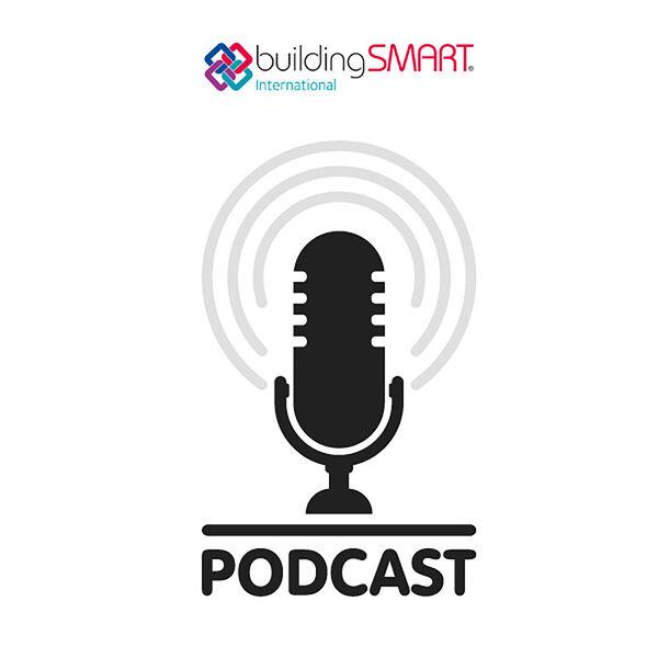 buildingSMART International's Podcast Podcast Artwork Image