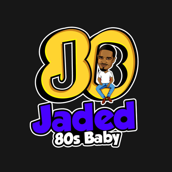 The Jaded 80s Baby Podcast Podcast Artwork Image