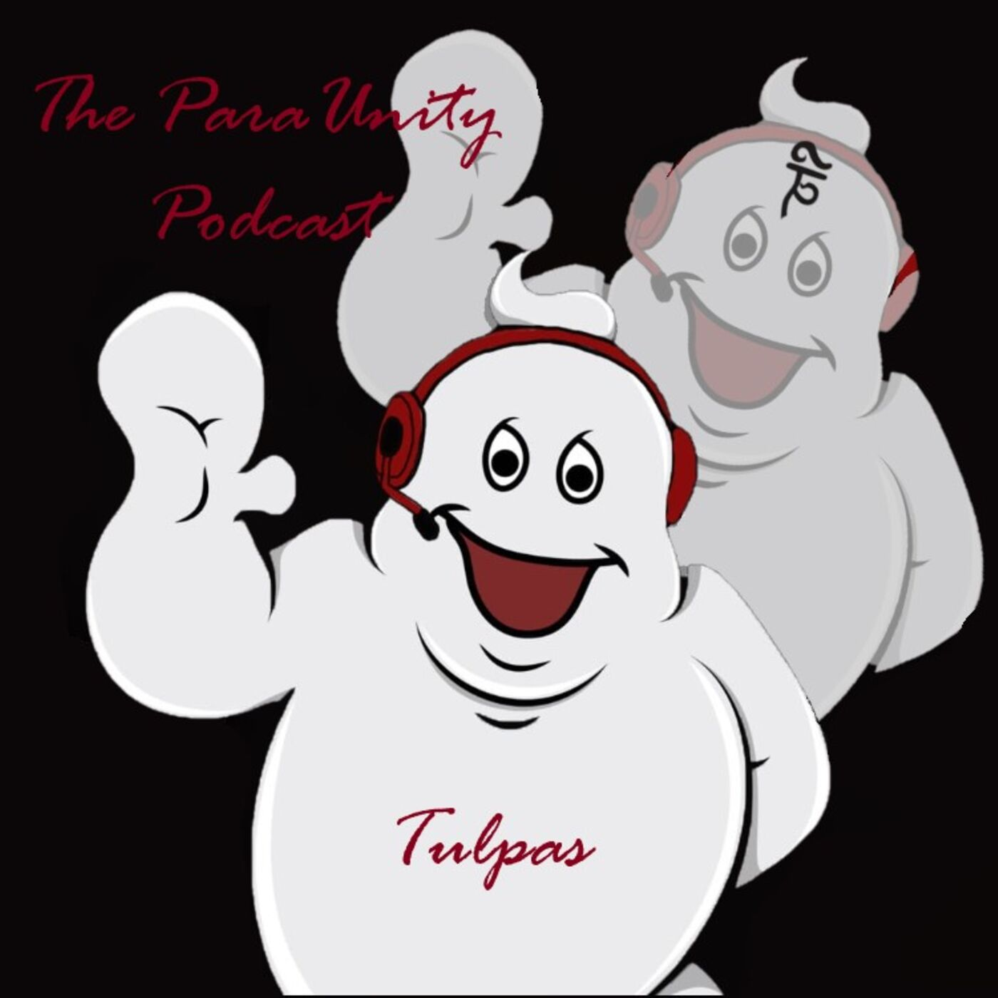 Episode 29 - Tulpas