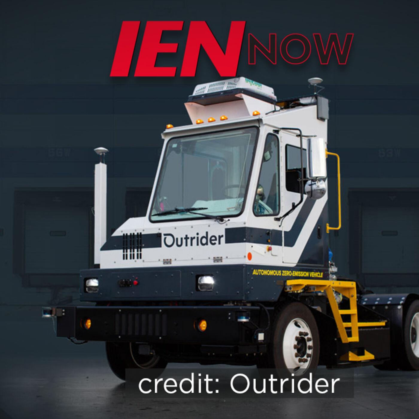 Startup Launches Autonomous Trucks
