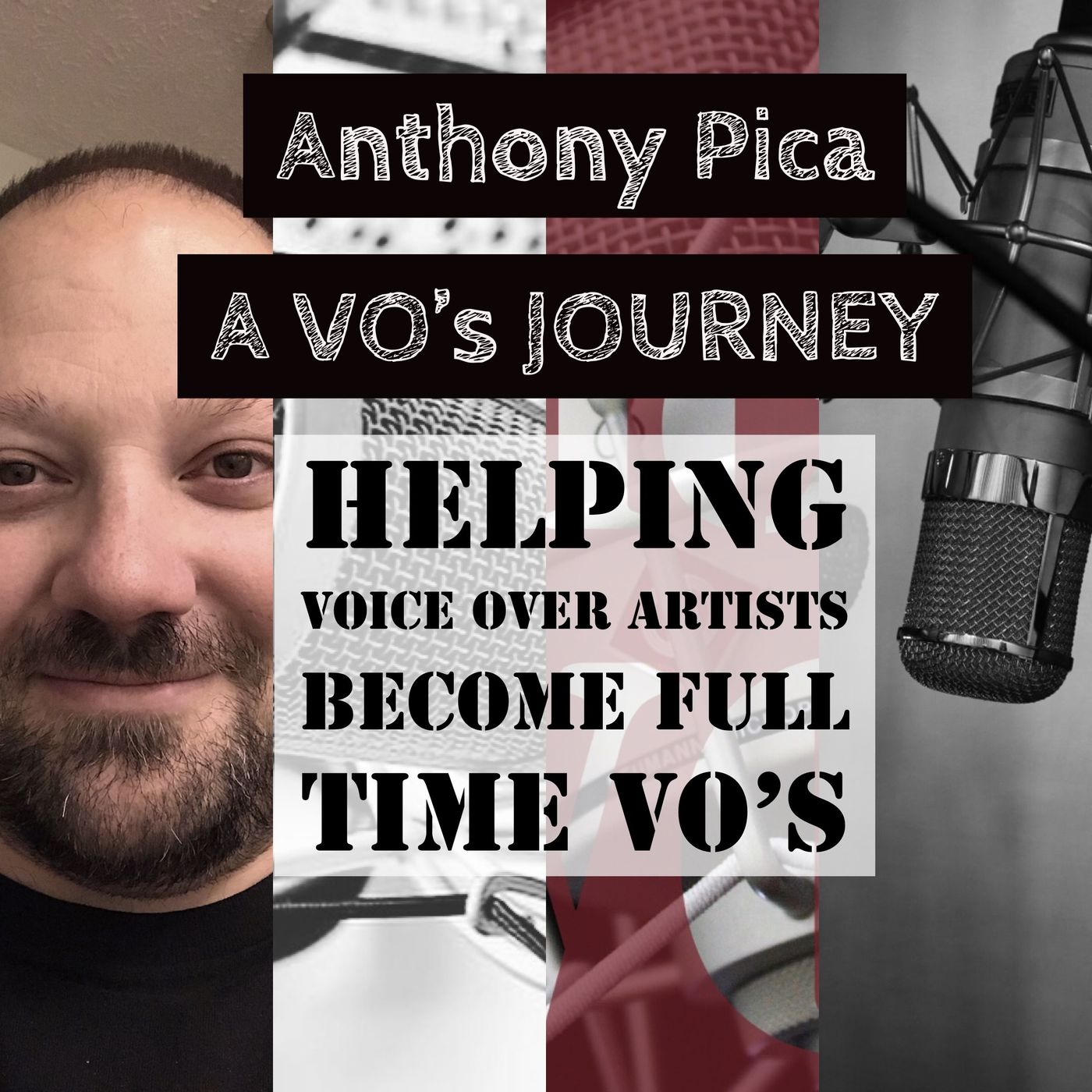 A VO's Journey Ep 18: How To Deliver An Amazing Voice Over Performance