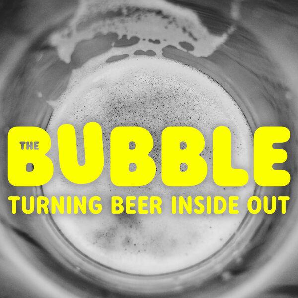 The Bubble Podcast Artwork Image
