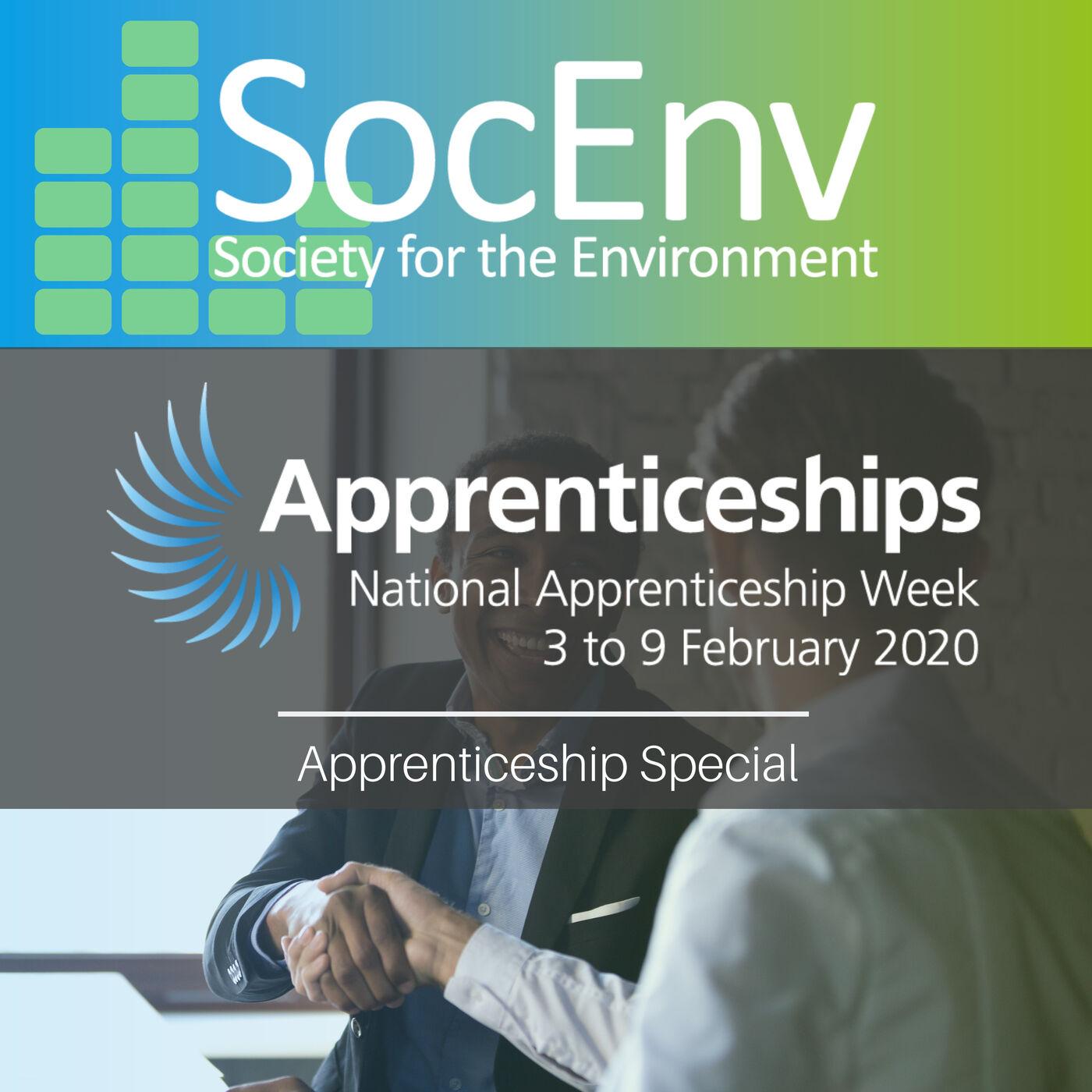 National Apprenticeship Week Special