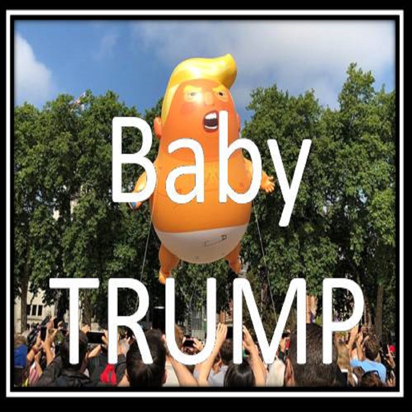 Trump INSULTS EVERY MAN ON THE PLANET BY SAYING HE IS A MAN! Don the con is a fake baby bone spur scaredy cat clan leader.