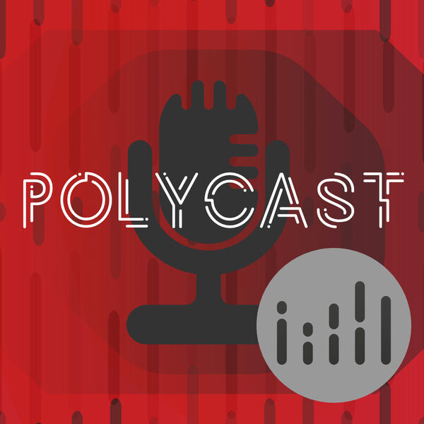 The Polymath PolyCast with Dustin Miller Podcast Artwork Image