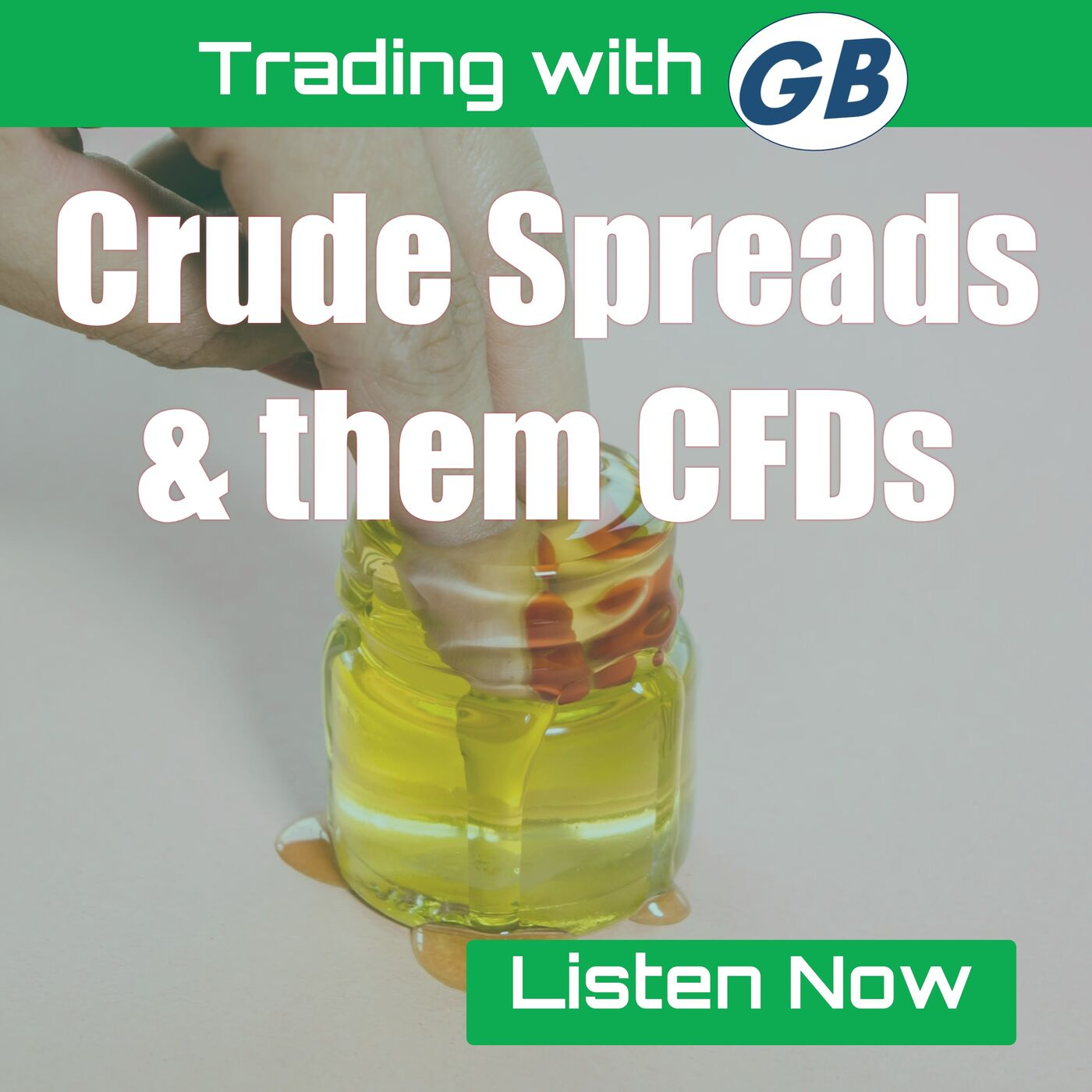 Futures Spreads versus CFDs in Crude Oil