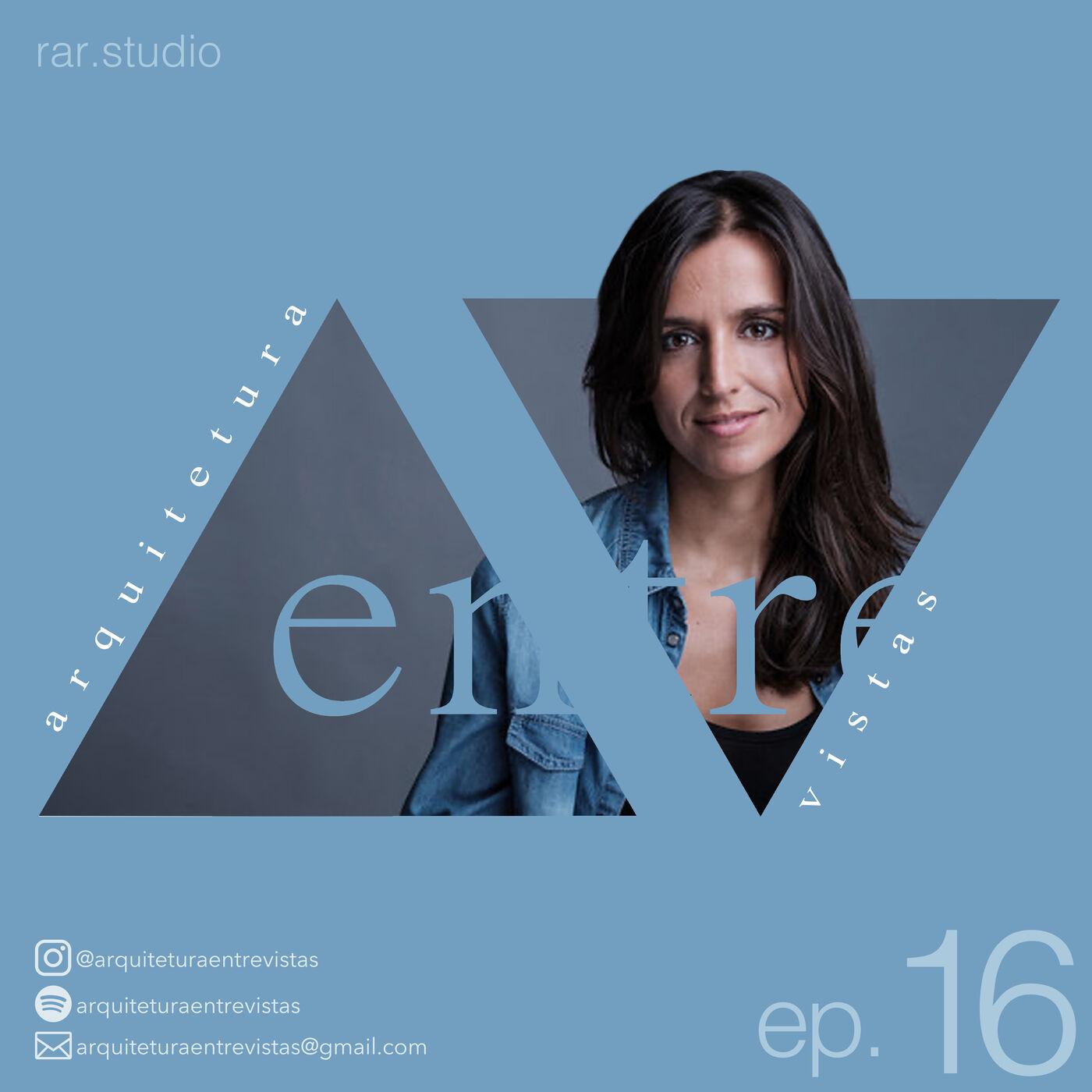 EP.16 rar.studio, Arquitetura Entre Vistas