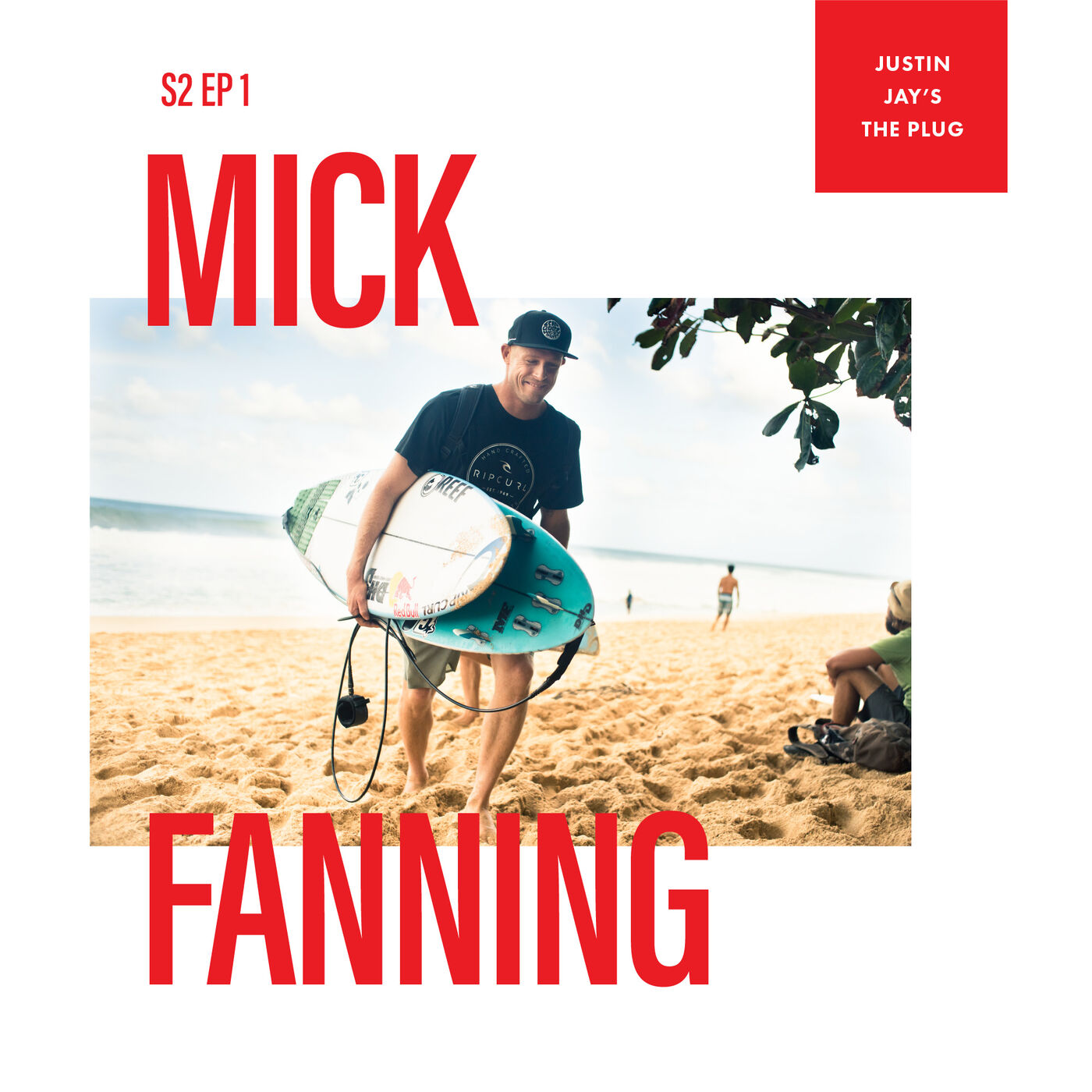 S2 EP1 MICK FANNING