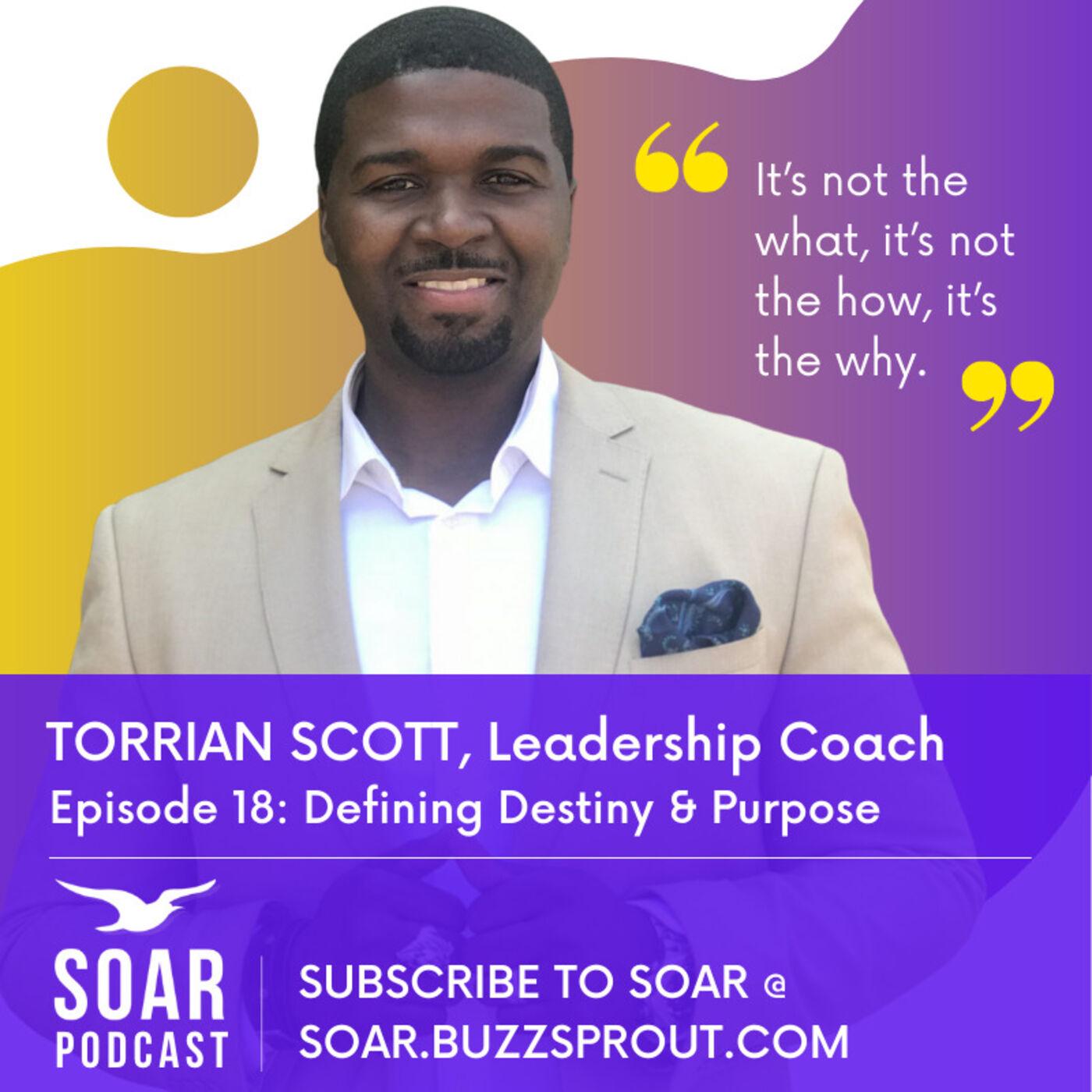 Defining Destiny and Purpose