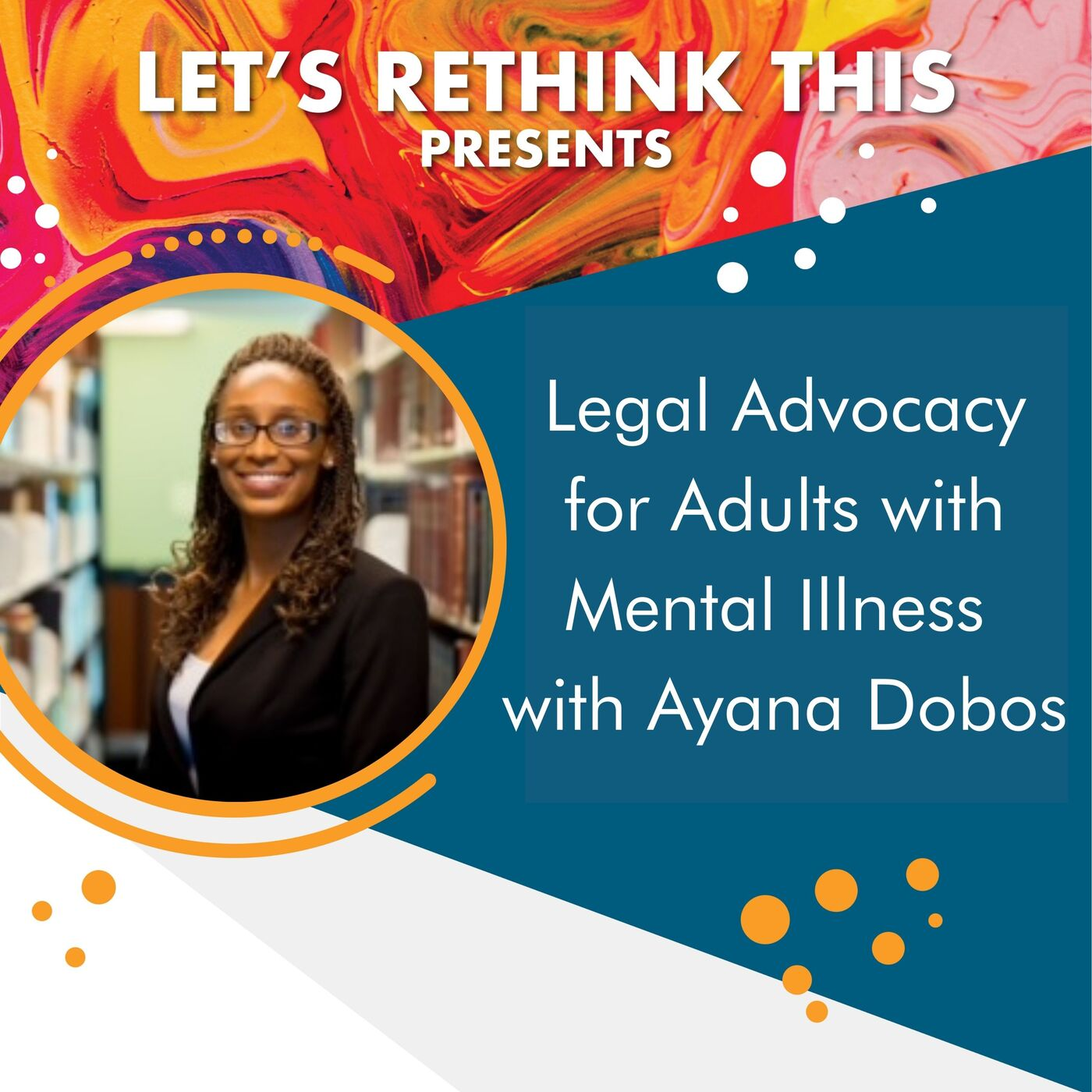 Legal Advocacy for Adults with Mental Illness