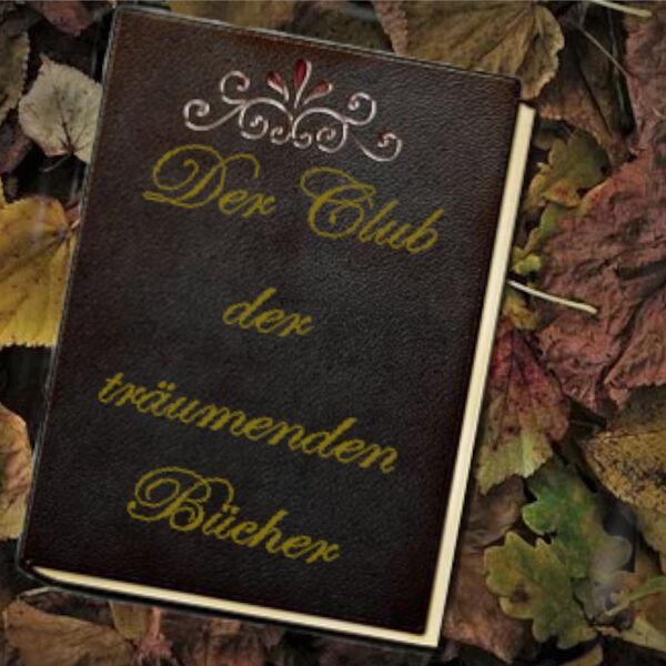 Der Club der träumenden Bücher  Podcast Artwork Image