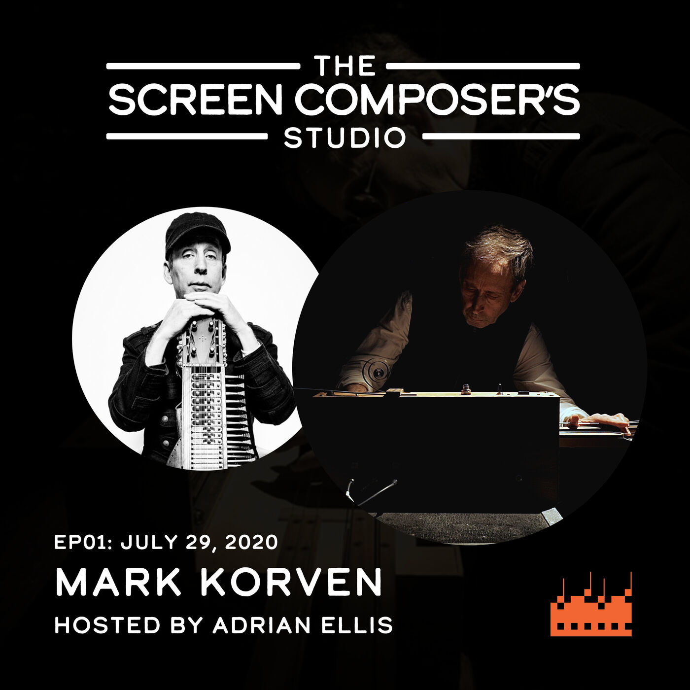 Mark Korven - The Innovator