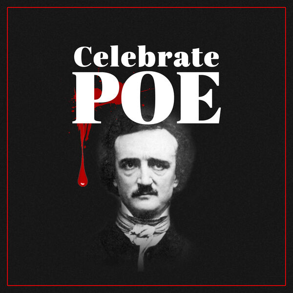 Celebrate Poe Podcast Artwork Image